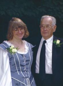 Alexis-Wedding